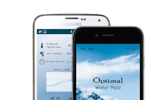 Optimal case software view